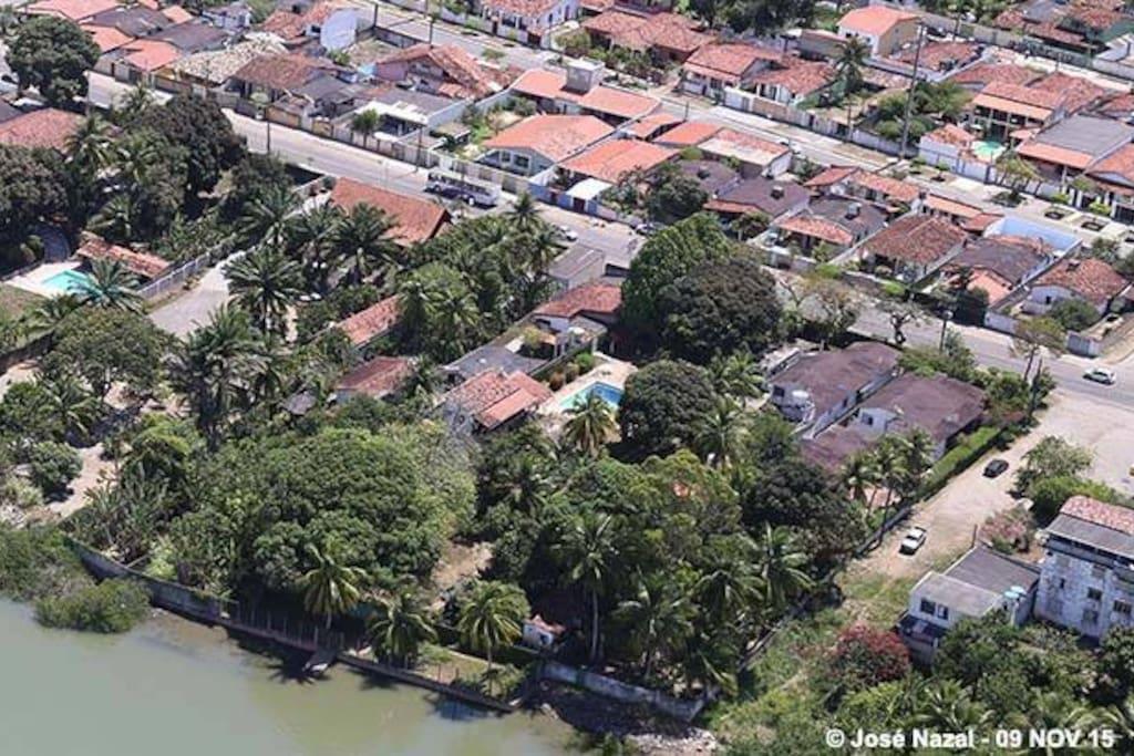 Bairro Jardim Savoia