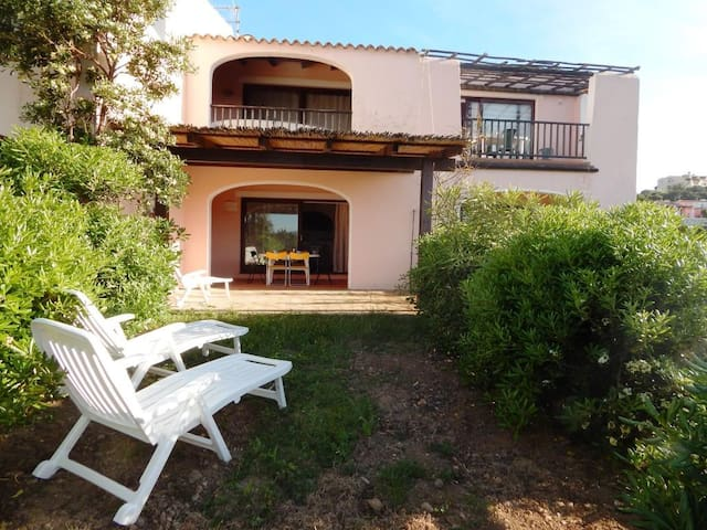 Casa Country 2,refined apartment on the Coutry - Punta de Su Turrione - Leilighet
