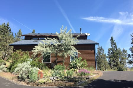 Guest House Nestled in the Rimrock - Prineville - Altres