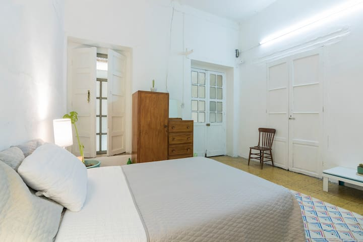 Nice Bedroom in Historic Center - Guanajuato - Hus