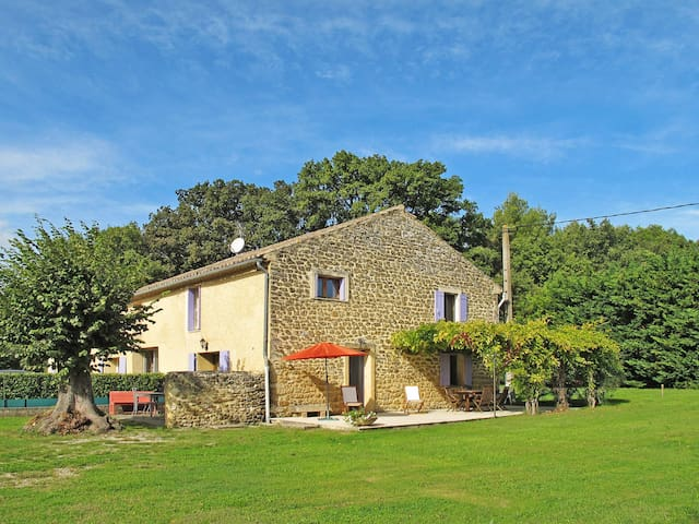 Holiday home in Richerenches