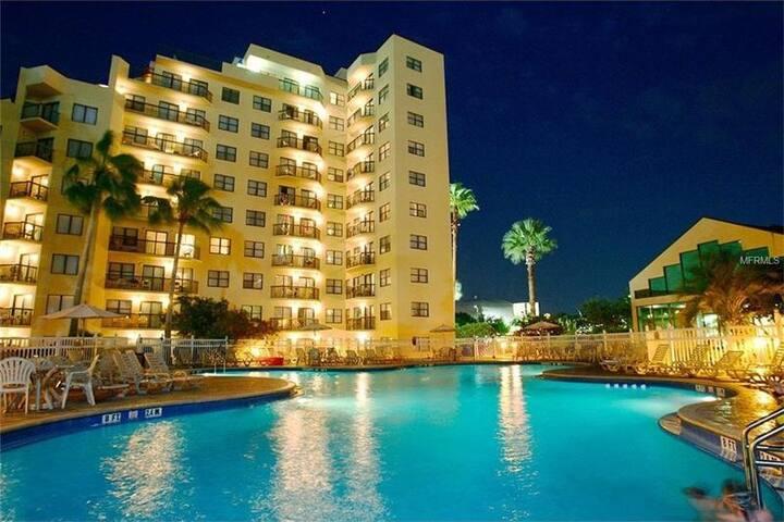 Beautiful Orlando condo. - Orlando - Condominio