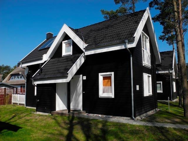 Ferienhaus für 6 Gäste mit 77m² in Glowe (113460)