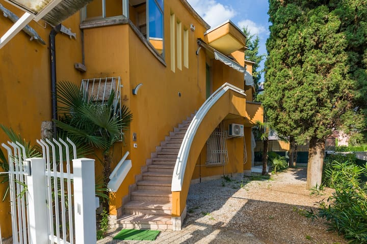 Casa Lucy - Your spacious place in Bardolino!
