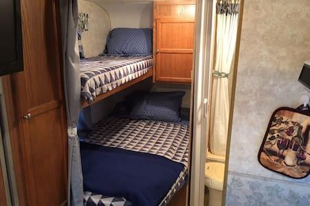 Cozy Camper in Pensacola - Pensacola