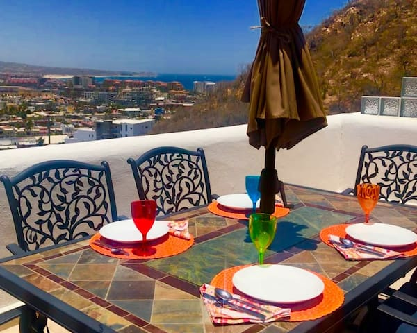 Beautiful Cabo San Lucas Condo