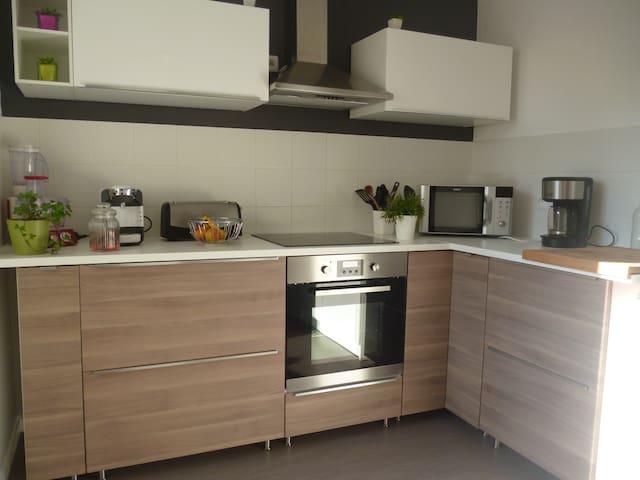 Appartement T2 - Lormont - Apartament
