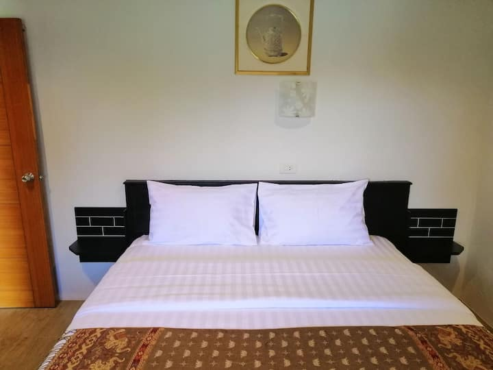 1-bedroom (2) @ Krabi House​ Private​ Lake View​