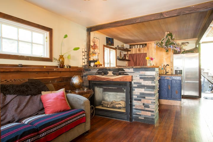 Cottage Gem in Temescal - Oakland - House