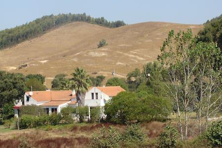 Monte Casa Nova: Campo e Praia
