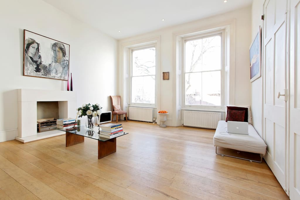 Spacious Hyde Park 2 Bedroom Apartment Appartements