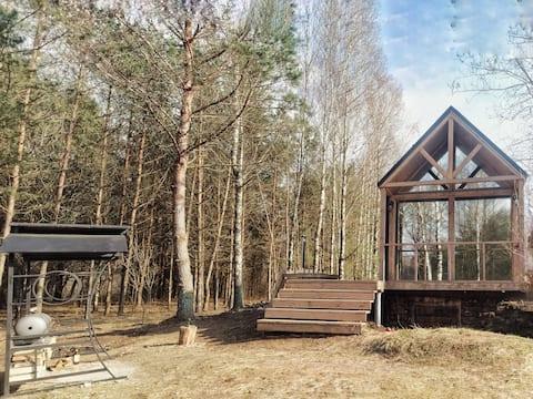 Volma River Home
