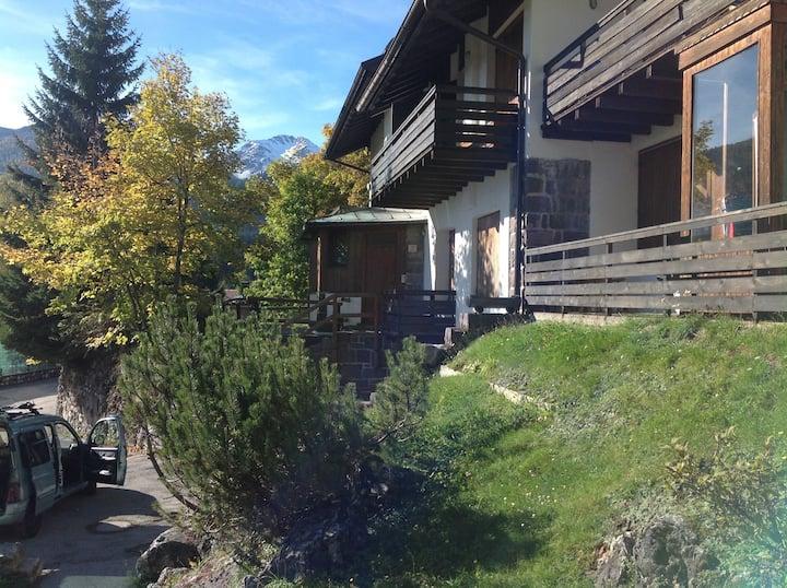 appartamento San Martino  CIPAT 022245-AT-068339
