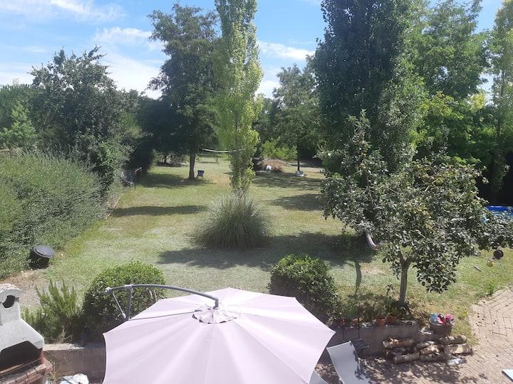 Belle demeure  Fontainebleau & Forêt