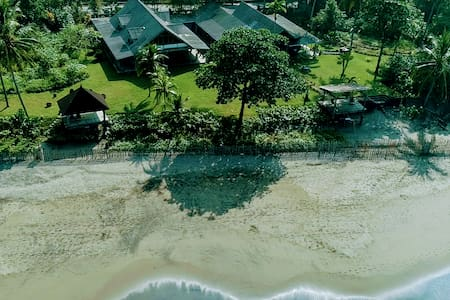 Seavibes Beach Villa : 7 Bedroom