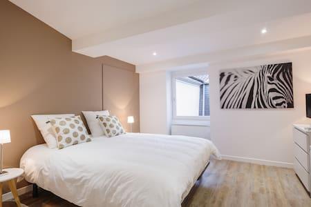 Charme de la presqu'île Duplex 85 m2 refait à neuf - Lyon - Wohnung