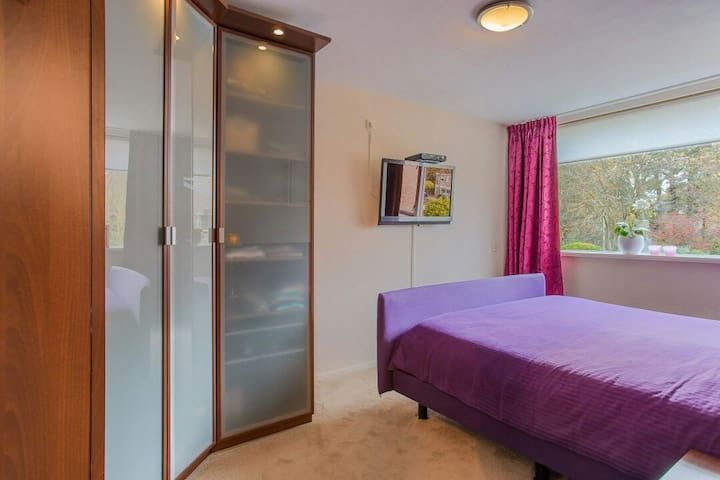 1 bedroom to share in Wembley
