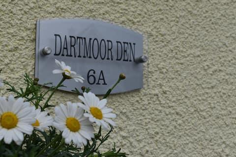 Dartmoor Den  perfect location for Moor exploring