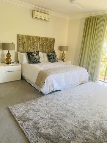 Cosy room in Umhlanga