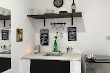 Little Kitchen