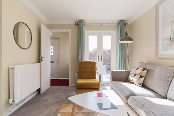 Luxury One Bed House Long Term Stay Big Discounts