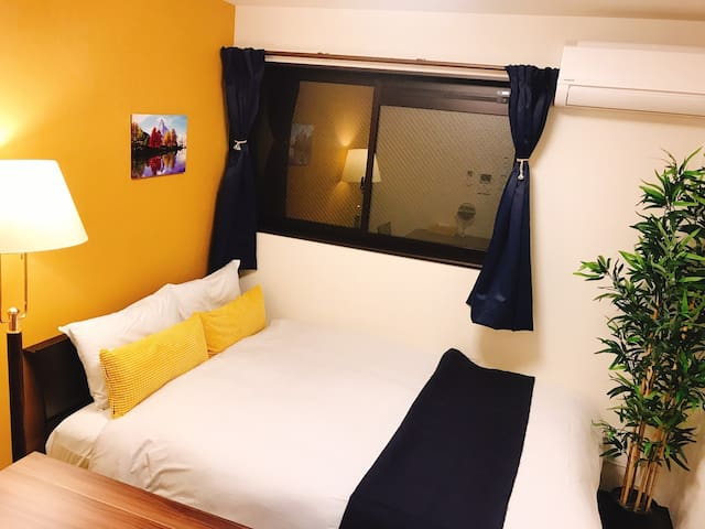 NEW OPEN!! Cozy room and Close to Gion !2-5 GN1