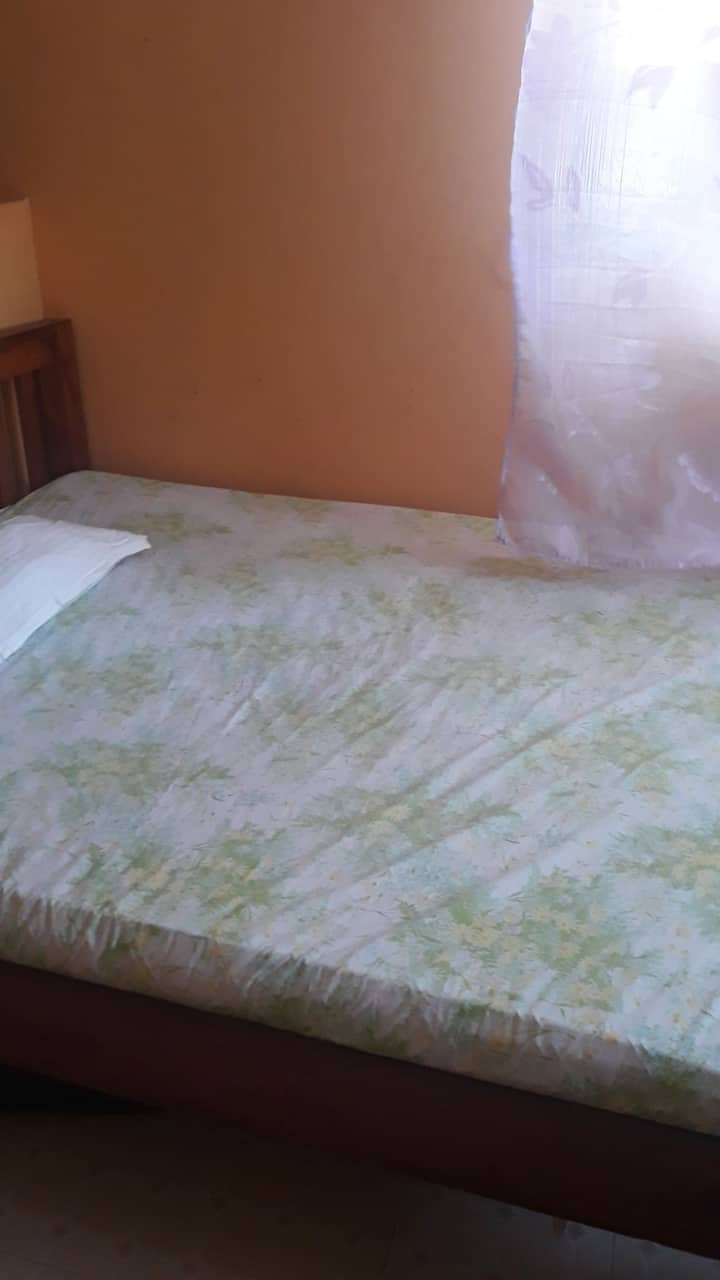 Situated in bamburi near naivas call for more info