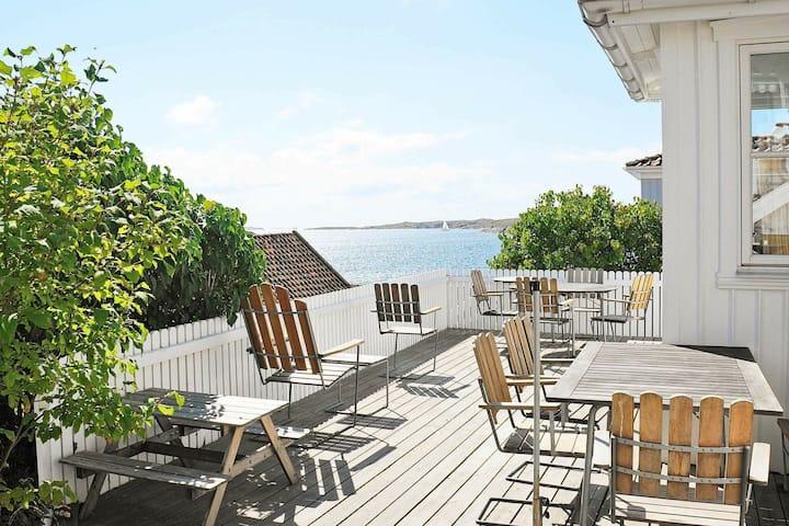 5 star holiday home in HÄLLEVIKSSTRAND