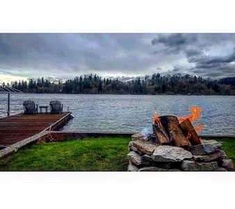 Lakeside Serenity