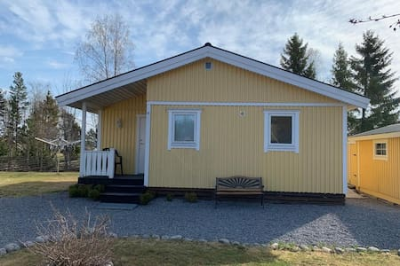 The Yellow Guest House