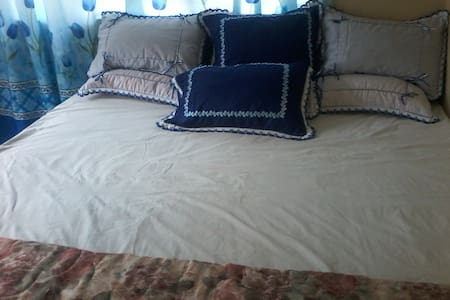 Homey, cozy and affordable - Lautoka - Apartment