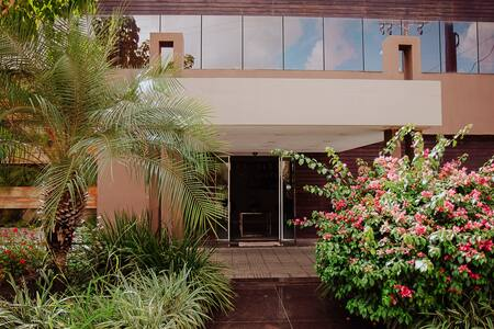 Hotel Maximus Sottile
