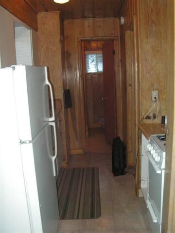 Waite (Cabin 11)