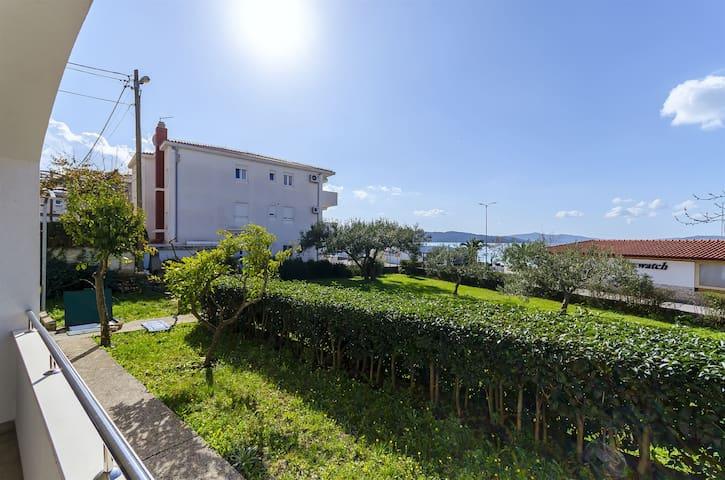 Apartment Sunce (48071-A2)