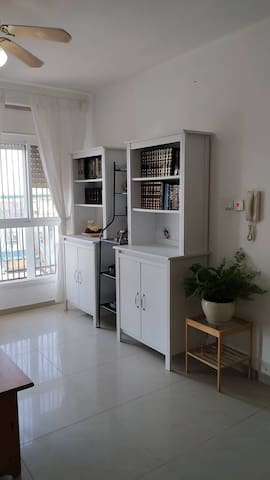 Large apartment in Ramat Beit Shemesh Alef