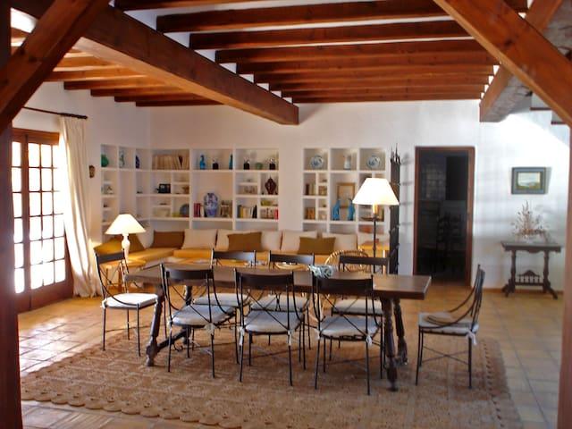 La Maquetona - Javea - Huis