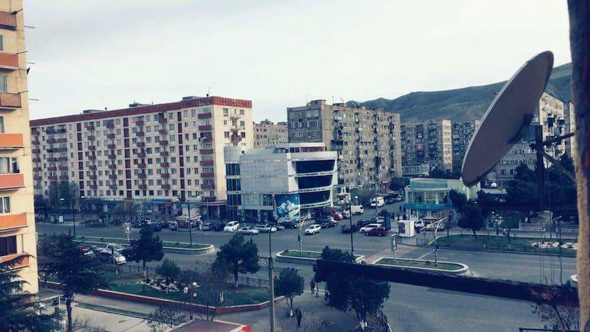 Apartment Anni - Rustavi - Apartment