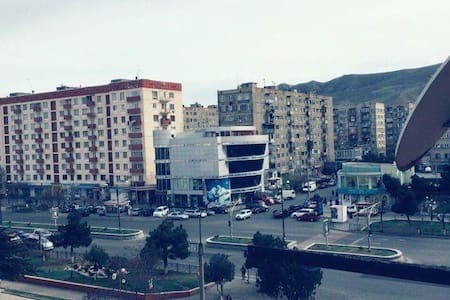 Apartment Anni - Rustavi - 公寓