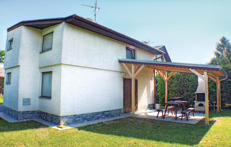 Holiday cottage with 4 bedrooms on 107 m² in Nové Mesto nad Vahom