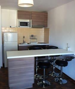 Studio 22sqm Carnon-Plage - Apartment