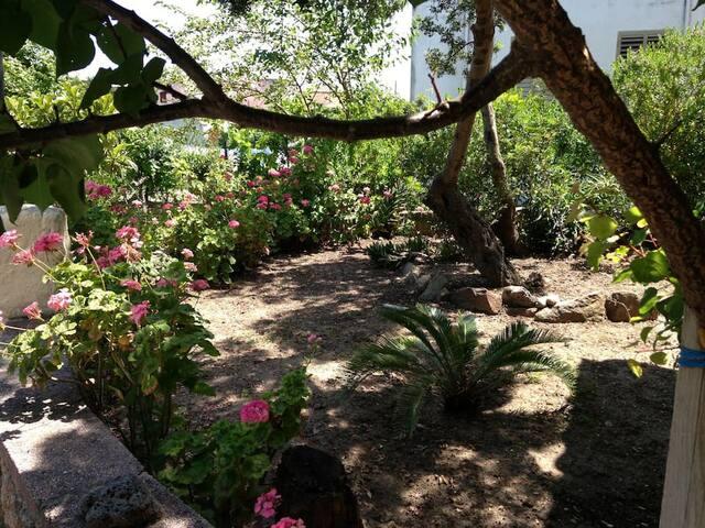 appartamento in Villa A - Matta E Peru - Byt