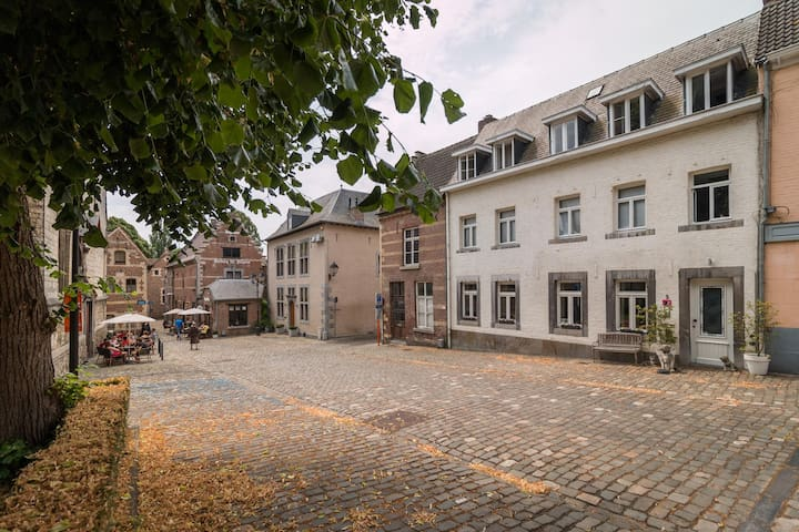 BnB Het Begijnhof Tongeren Center  - Tongeren - Apartment