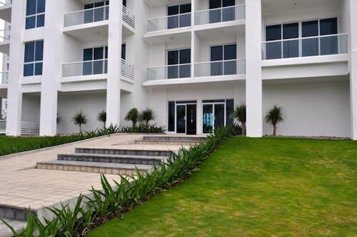 Apartamento de playa Playa Blanca - Playa Blanca - Appartement