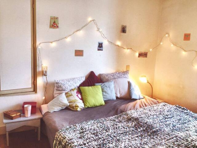 Lovely room in the historical center ! - Montpellier - Apartment