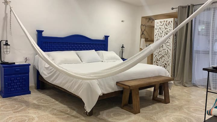 HOTEL  AMOR PROGRESO ,  Ideal para KiteSurf!!