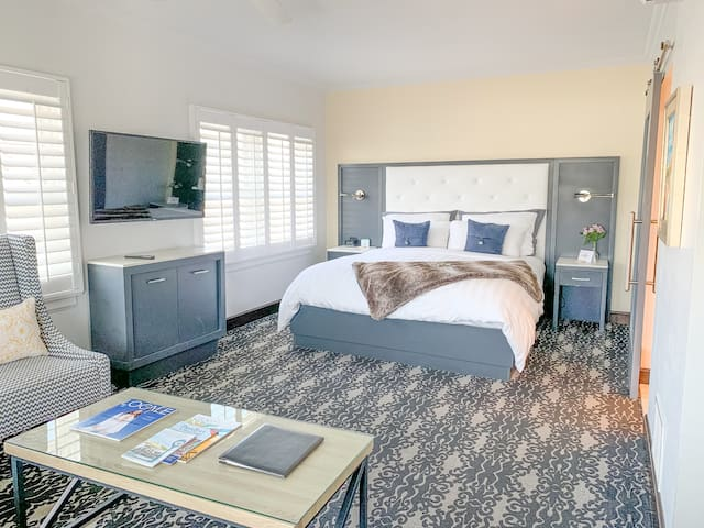 Hotel Marisol Coronado - Junior Suite
