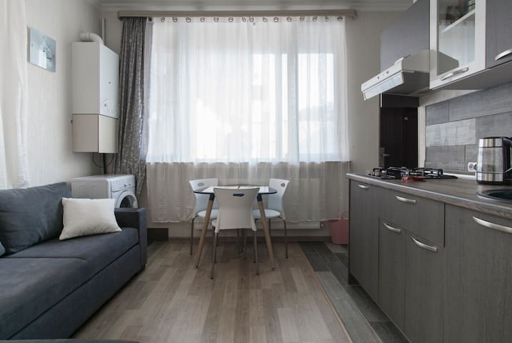 ✓Nice and ✓Functional Studio apartment - Sakura