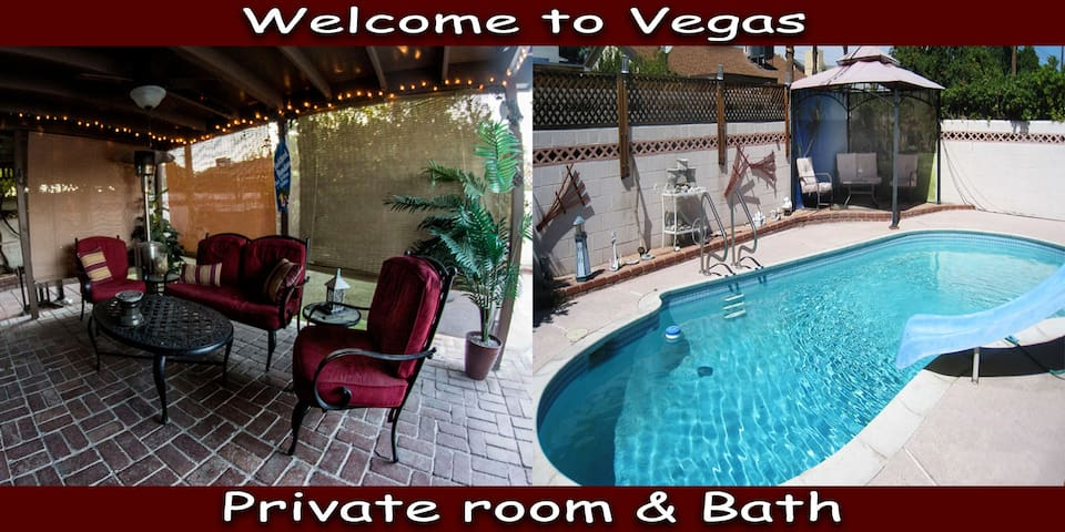 Vegas Strip stay 5nights or more receive discount!
