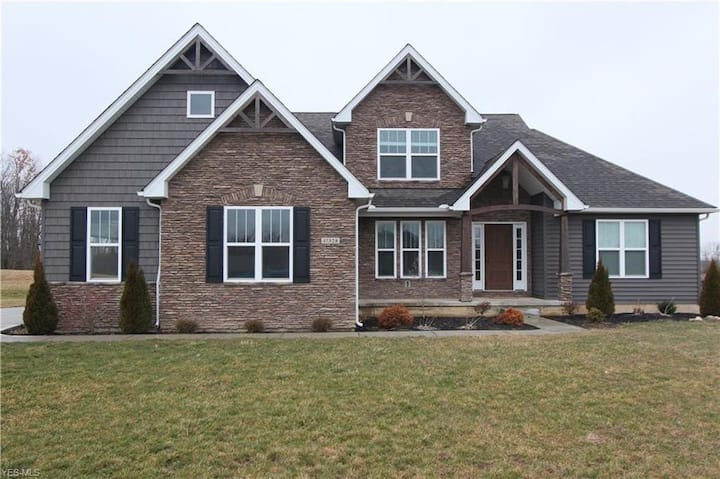 Country Living with Inground Pool on 3 Acres