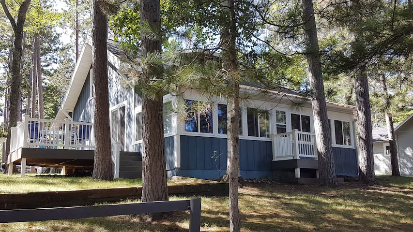 Ask About Discount Luxury Cottage | Lake Minocqua